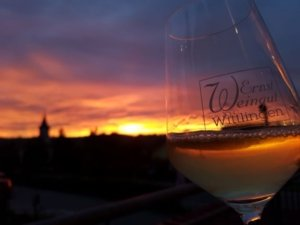 weingut ernst baden wittlingen collective sunset